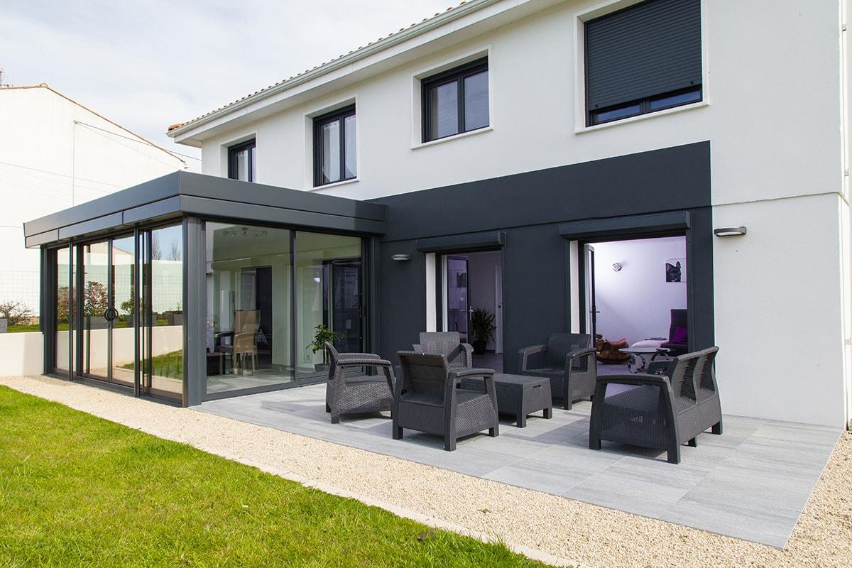 Choisissez une terrasse belle et ing nieuse linkedin for Isolation terrasse carrelee