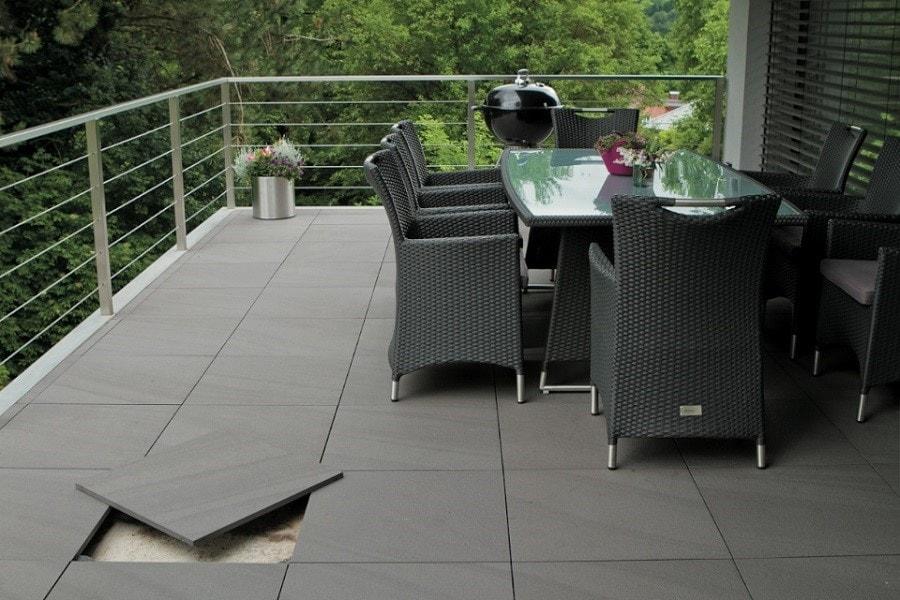 Pourquoi Choisir La Pose De Carrelage Sur Plots Pour Votre Terrasse